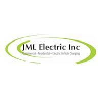 JML Electric Logo