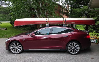 What I've Learned After Six Years with an Electric Car
