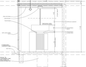 Understanding Xcel Design Requirements for Transformer Rooms — EVstudio, Architect Engineer