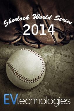 Sherlock World Series 2014