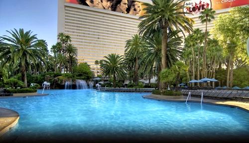 SAP Insider 2015 Mirage Las Vegas