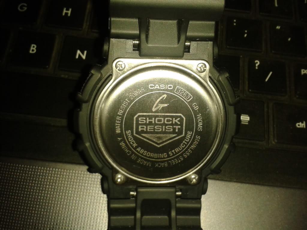 китайски часовник made in china