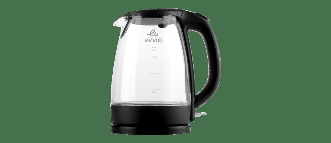 evvoli kettle | EVKA-KE17MB