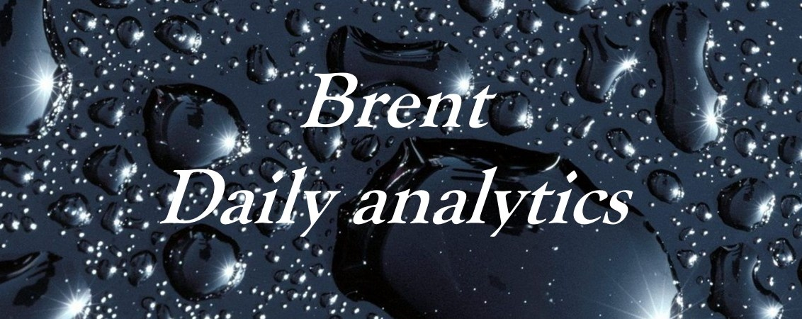 Brent - Daily Analytics