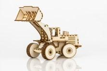 Vintage Model Company - Big Trucks