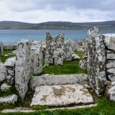 The Broch of Gurness, Orkney