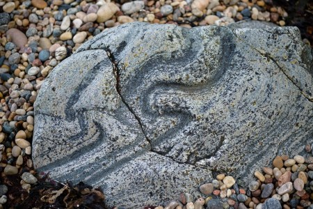 Stone Curves 1 - Assynt