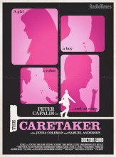 Doctor Who RadioTimes poster 06 The Caretaker