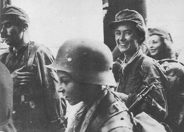 Warszawa sierpień 1944
