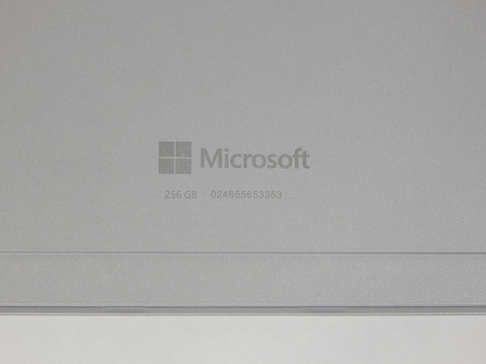 Microsoft Surface Pro 3 Intel Core I5 U 256gb Ssd