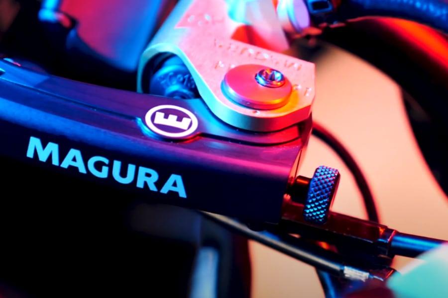 My Ninja's Brakes – Magura HC3