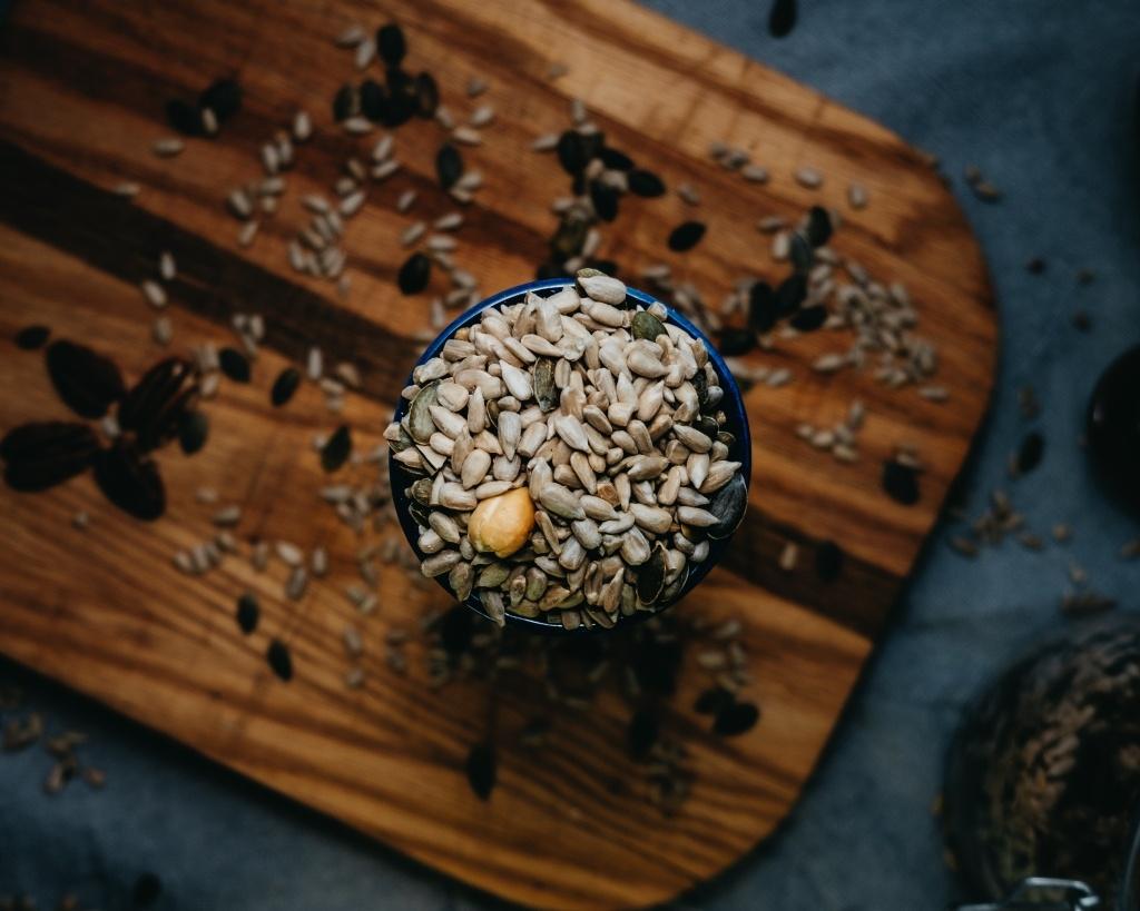 seed cycling rotacja nasion cyrkulacja ziaren
