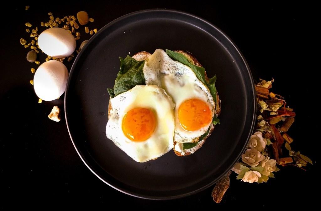 Ciepłe śniadanie – inspiracje