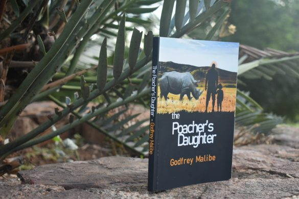 The Poacher's Daughter - Godfrey Malibe