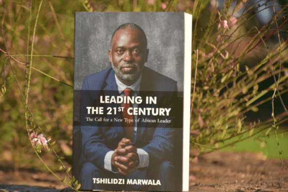 Leading-in-the-21st-Century - Tshilidzi Marwala