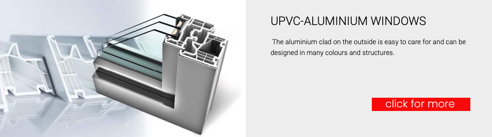 upvc, Alu-Clad, windows, Dublin, ireland, internorm