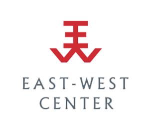 East-West Center logo
