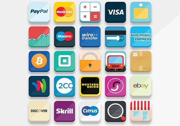 E-commerce pack