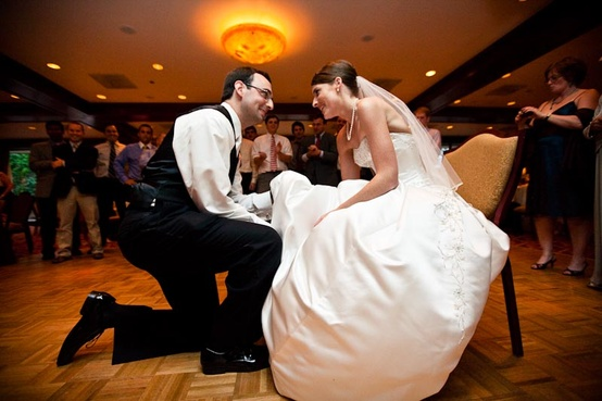 5 Overrated Wedding Traditions