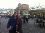 with Malwina
