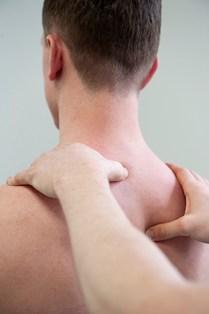 Nescot ICOM Osteopathy clinic ewell