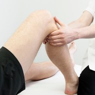 leg pain knee pain ankle pain foot pain osteopathy clinic nescot ewell