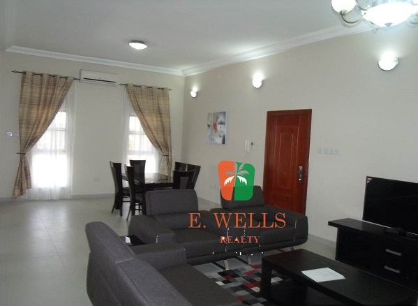 2 Bedroom Furnished Apartment For Rent in Ridge