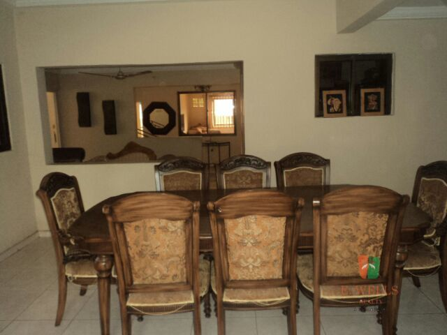 6 Bedroom Furnished House For Sale in East Airport
