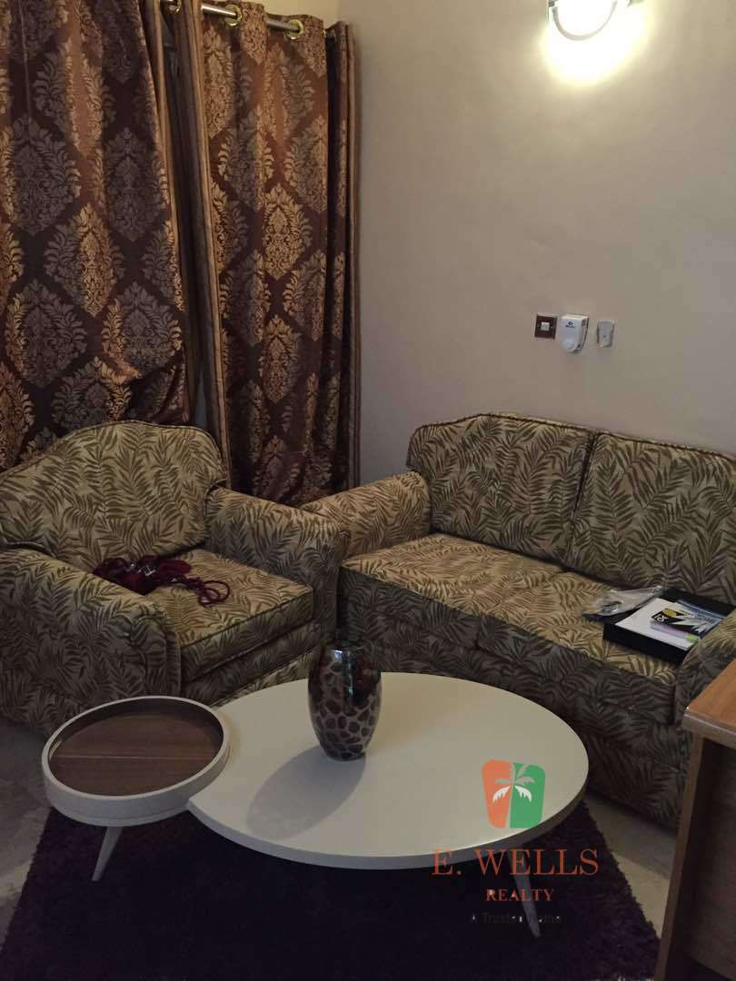 1 Bedroom Apartment For Rent in Osu