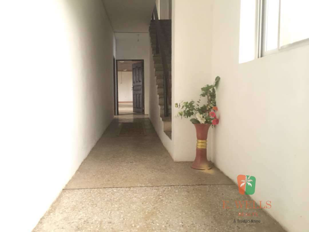 4 Bedroom House For Rent At Labone