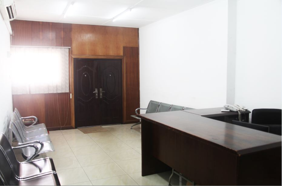 Office Complex For Sale in Accra Central