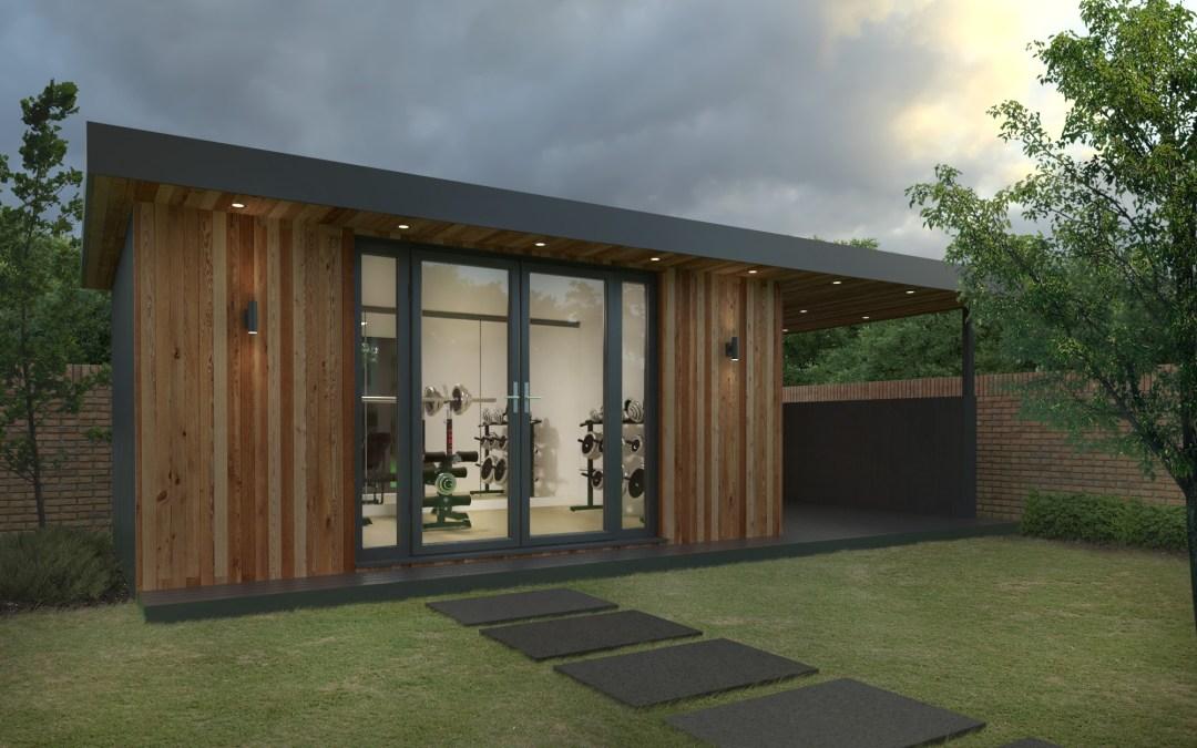 Ewenny Play+ Garden Room