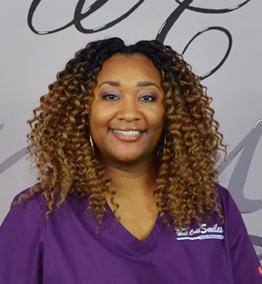 austell dental assistant dentist