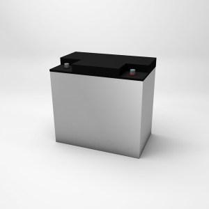 Batteripack HC
