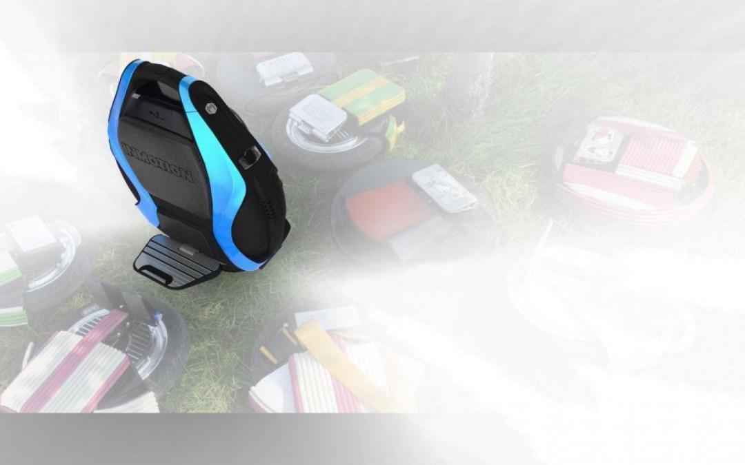 EWheelMotion der Filter für die ultra smarte Elektromobilität