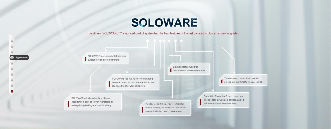 Solowheel Xtreme 5