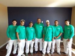 Ewing Painting Crew