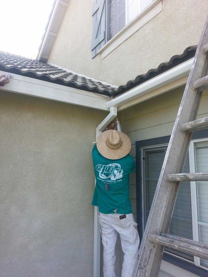 Ewing Painting Beaumont Ca