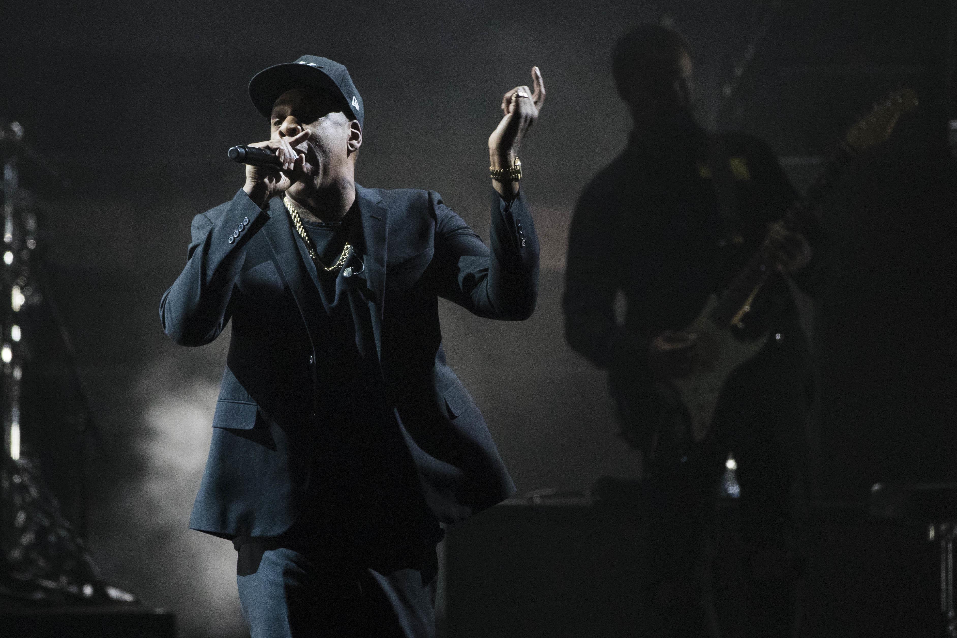 Lyor Cohen says hip-hop should dominate at upcoming Grammys