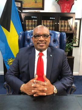 National Address by Prime Minister, Dr  the Hon Hubert A  Minnis