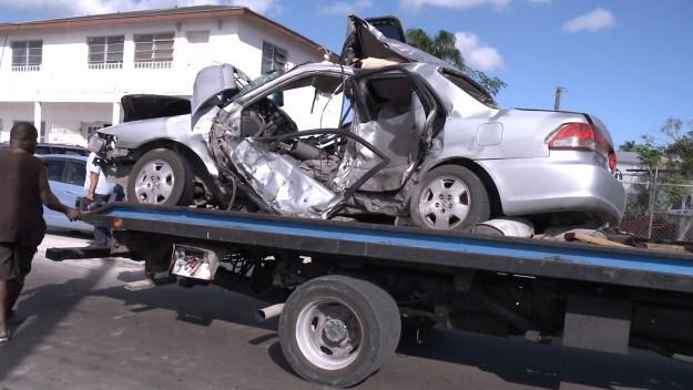 29% increase in traffic fatalities