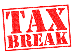Huge tax break on the way for small businesses