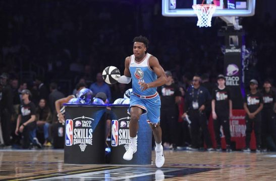 Hield playing well despite Kings' struggles