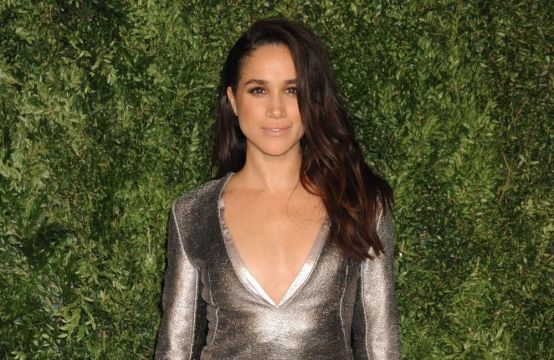 Meghan Markle discusses wedding plans with mother