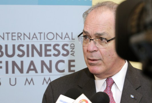 Symonette reveals new ease of business initiatives