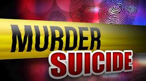 Palm Sunday marred by Murder/Suicide in Yellow Elder