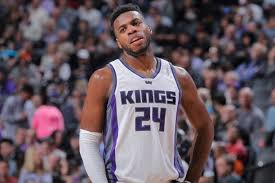 Hield showing growth in his second season