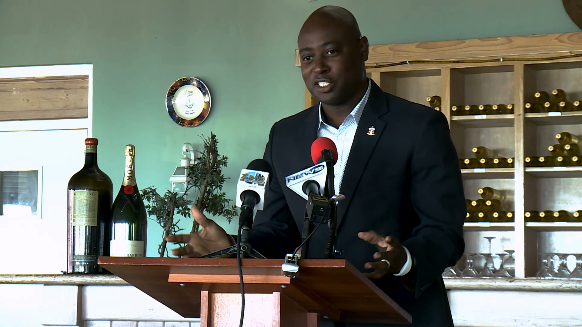 Bahamians not first choice for employment in construction industry