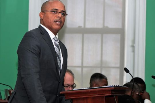 Put talk of 'Spy Bill' to perpetual rest, says national security chief