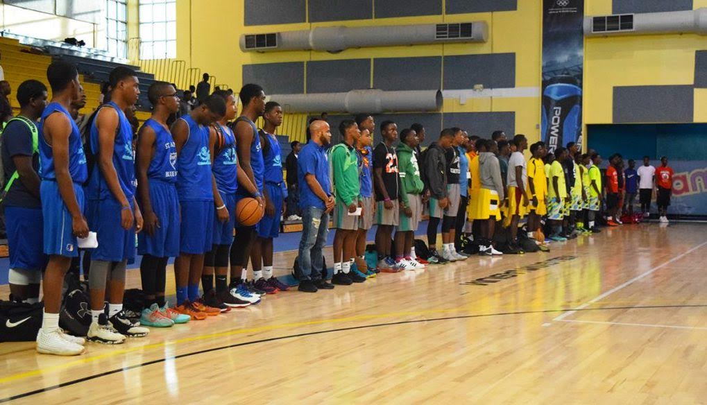 NPA Spring Classic gets underway